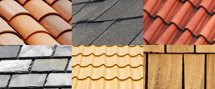 Best Materials For New Roof Constructions